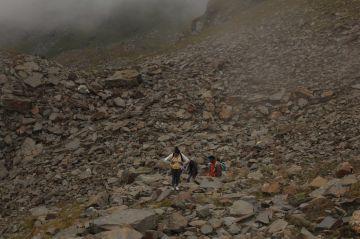 Bhrighu Lake Trek