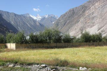 Kashmir 7 Days Summer Special Tour