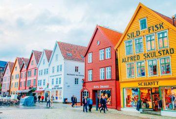 HASHTAG NORWAY