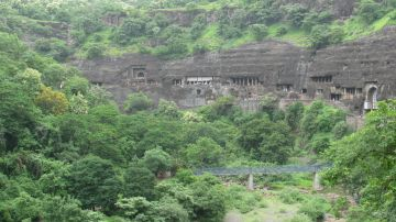 MUMBAI - AURANGABAD -  SHIRDI - NASHIK - MUMBAI