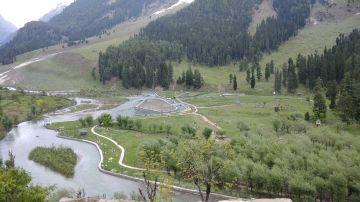 Katra with Kashmir  Group Tour