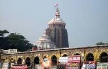 Bhubaneshwar & Puri Tour 03 Nights & 04 Days
