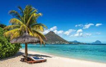 Mauritius Beauty