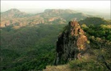 Romantic Pachmarhi Tour 02 Nights & 03 Days