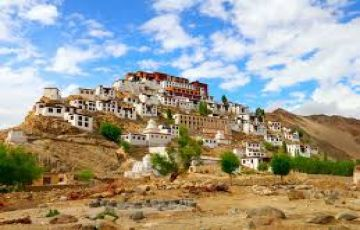 Ladakh Packages for 7 Nights and 8 Days