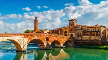 Fly to Italy 06 Days Rome, Pisa, Florence, Venice, Milan, Va
