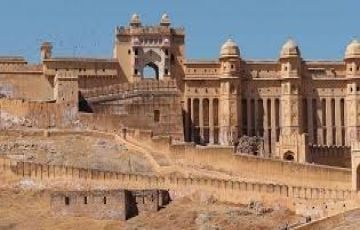 Delhi + Jaipur + Agra 04 Nights & 05 Days Tour