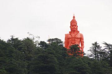 Delhi - Shimla - Delhi