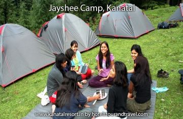 Weekend Getaway Kanatal