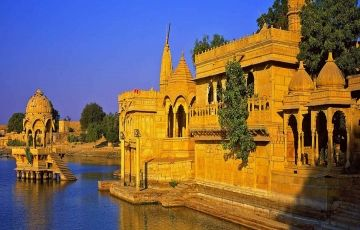 Jodhpur - Jaisalmer