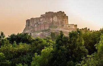 Rajasthan + Khajuraho Tour  10 Nights & 11 Days
