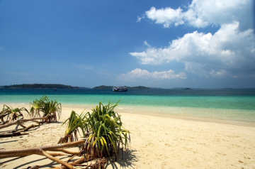 Andaman Vacay - 7 Nights / 8 Days