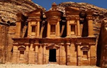 4 Nights in Jordan
