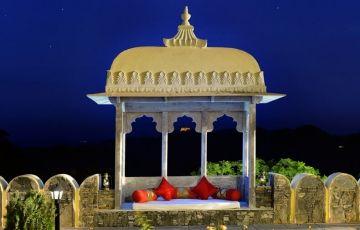 Kumbhalgarh,Rajasthan - a perfect destination