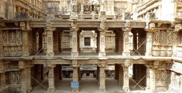 Ahmadabad with Kutch - 4Nights/5Days