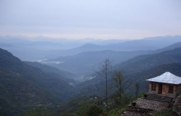 Comprehensive Bengal Hills