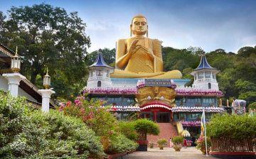 Gem of Srilanka Tour Package