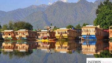 IHC-37 Magical Kashmir with Sonamarg