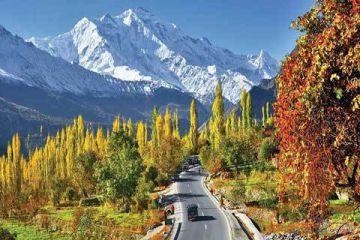 Romantic Srinagar Honeymoon Package 4 Nights 5 days by India
