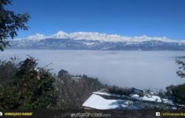Heaven on Earth UTTRAKHAND Tour
