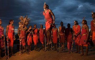 Kenya and Tanzania Luxury Group Safari -July