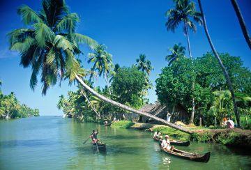 Charismatic Kerala !!
