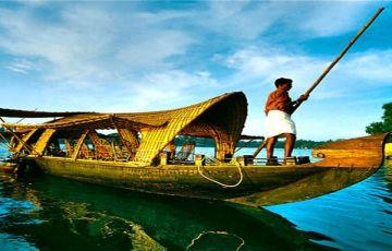 Ayurvedic Kerala Tour Package 7 Night / 8 Days