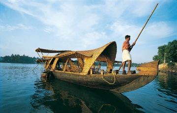 Beautiful Kerala 5Nights & 6 Days