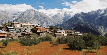 Candertal tour package with Manali by AC cab for 06 Nights  