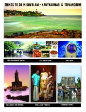 Budget Kerala  6 Nights 7 Days Group Package