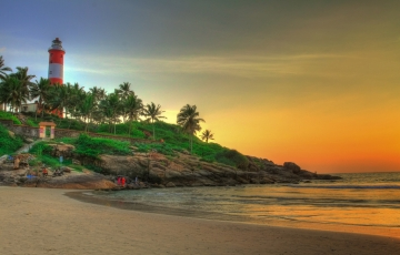 Munnar and its nearby places tour package