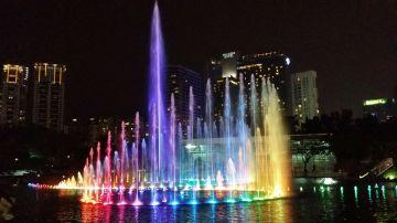 Fully Loaded Kuala Lumpur - Malaysia Land Package