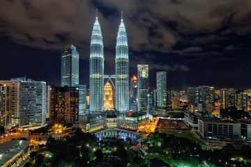 Kuala Lumpur and Genting Combo on Budget