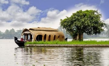 Charm in Backwaters