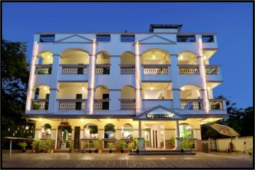 cheapest package of Goa 3 star hotel