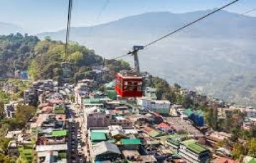 Splendid Tour to Sikkim