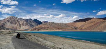Leh ladakh Short Trip
