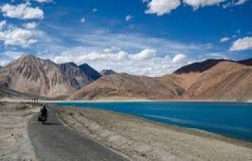 09 Nights/10 Days Srinagar with Leh-Ladhak Fix Departure;- M