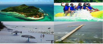 Lagoons of Lakshadweep package- 3 Days
