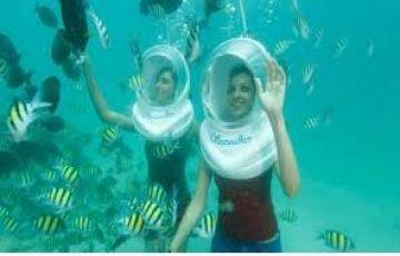 Lakshadweep  Corals - Bangaram   Island 2 nights / 3 days