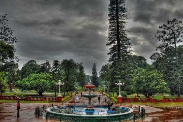 4N/5D Bangalore mysore coorg