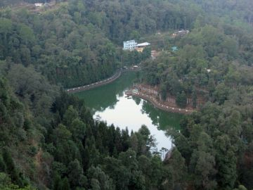COMBINED PACKAGE OF SIKKIM OLD SILK ROUTE WITH NEORA VALLEY