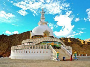 Adventurous Ladakh