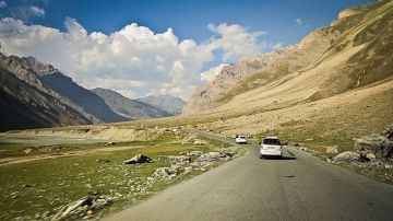 Lets Go Ladakh