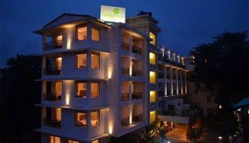 Exotic Goa tour at Lemon Tree Hotel, Candolim 4 Nights / 5 d