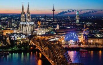 7-Day Paris, Lucerne, Milan, Rome, Cannes Tour from Paris