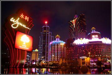 Hongkong Gateway