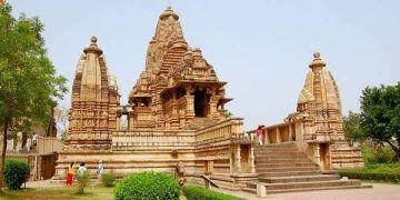 Gwalior - Orchha - Khajuraho - Panna park tour package