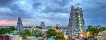 Madurai Rameshwaram Kanyakumari Tour Of 3 Days 2 Nights