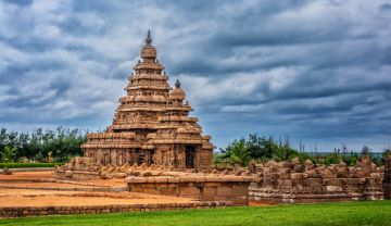 Wonders of South India